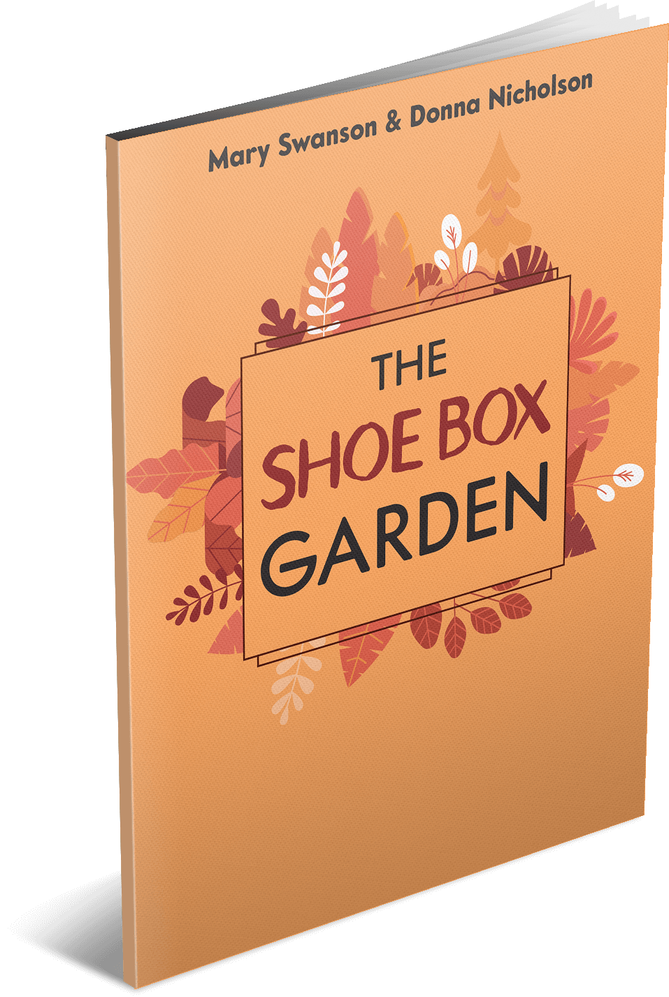 The Shoebox Garden